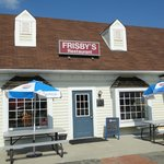 Foto de Frisbys Restaurant