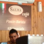 Restaurante Salma