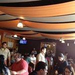 Restaurante Salma adentro