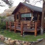 Columbine Cabin