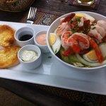 Zdjęcie Kata Villa Restaurant