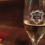 再訪:本日のワイン(泡)
