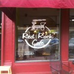 Karl's Red Rock Cafe
