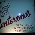 Santeramo's