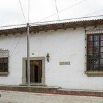 Exterior Corner Location