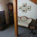 Old Danosh furniture