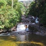 Gunung Waterfalls