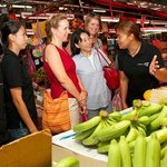 Market Tour before Cooking Class