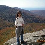 Mount Horrid Observation Site