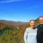 Fall customers- Vermont Tours