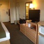 Average size room