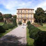 very good Provence Garden