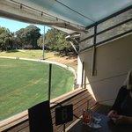USYD Football Oval