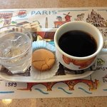 A heavenly coffee break at The French Baker, 1st Level Fountain Court, SM Lanang Premier