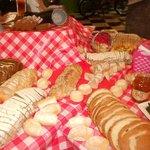 Yummy Breads!
