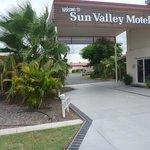 Photo de Sun Valley Motel