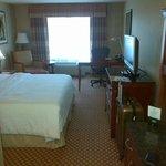 Foto de Hilton Garden Inn San Diego Del Mar
