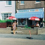 Creswell Ices