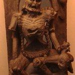 Chamunda- Tantric Goddess