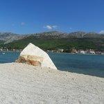 Foto de Camping Stobrec