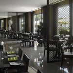 Zaytoun all day dining restaurant