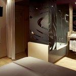 H La Paloma & Habitación | Por horas cómoda y elegante