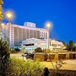 布拉迪斯拉髮飯店