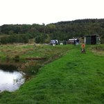 Fishery - nets provided, rods can be rented, possible trouts!