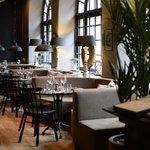 Valokuva: Ravintola Isä Camillo