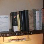 eigene Bibliothek