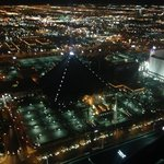 Luxor from above.