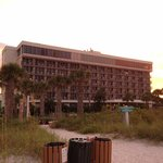 Holiday Inn at Lido Beach