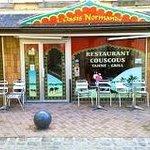 L'Oasis Normande