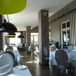 Sala Restaurante Azahar- Catalonia Reina Victoria