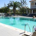 Elpida Swimming Pool