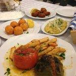 Bild från Mamma Maria Restaurant