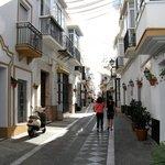 Rota -old town