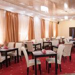 Cherepovets Apart Hotel