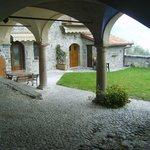 Photo of Zorzino Castle