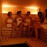 SPA - sauna fińska