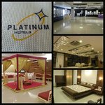 Weddings, birthdays, parties, all functions at Platinum