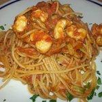 spaghetti alla busara saporitissimi