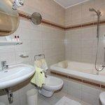 Bagno camera doppia panorama