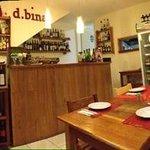 restaurante D Bina