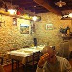 saletta ristorante