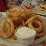 Mmmmm Onion Rings