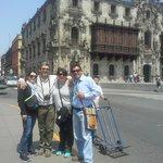 CITY TOUR LIMA DISCOVER