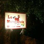 Bilde fra La Mangiatoia