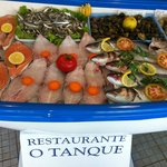 Foto de O Tanque