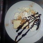 El postre estrella la tarta de chocolate y galletas
